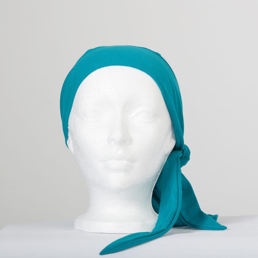 Headscarf - Teal