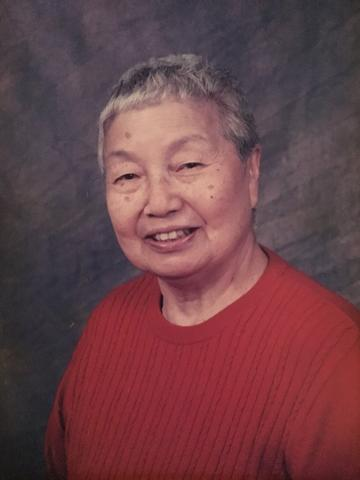 Our This Is Us Story: Episode 5 - Life Comes Full Circle, My Mom, Betty Yoshiko Kanna