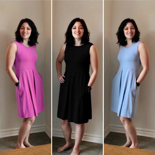 Inspiring Women Series: Meet Carolyn by Colleen Kanna