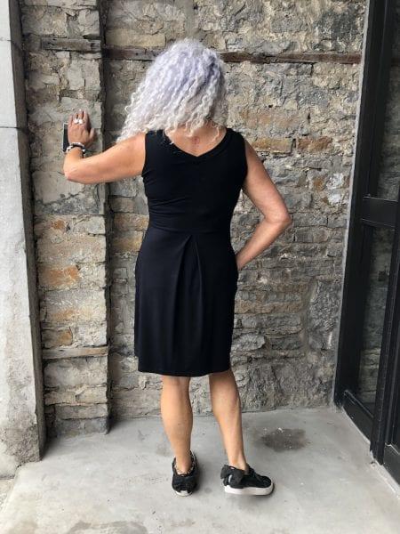 Mandy of Stunning Fashion + Accessories