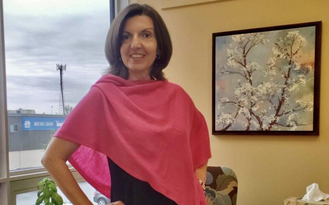 Raquel's Story: Creating a Capsule Wardrobe