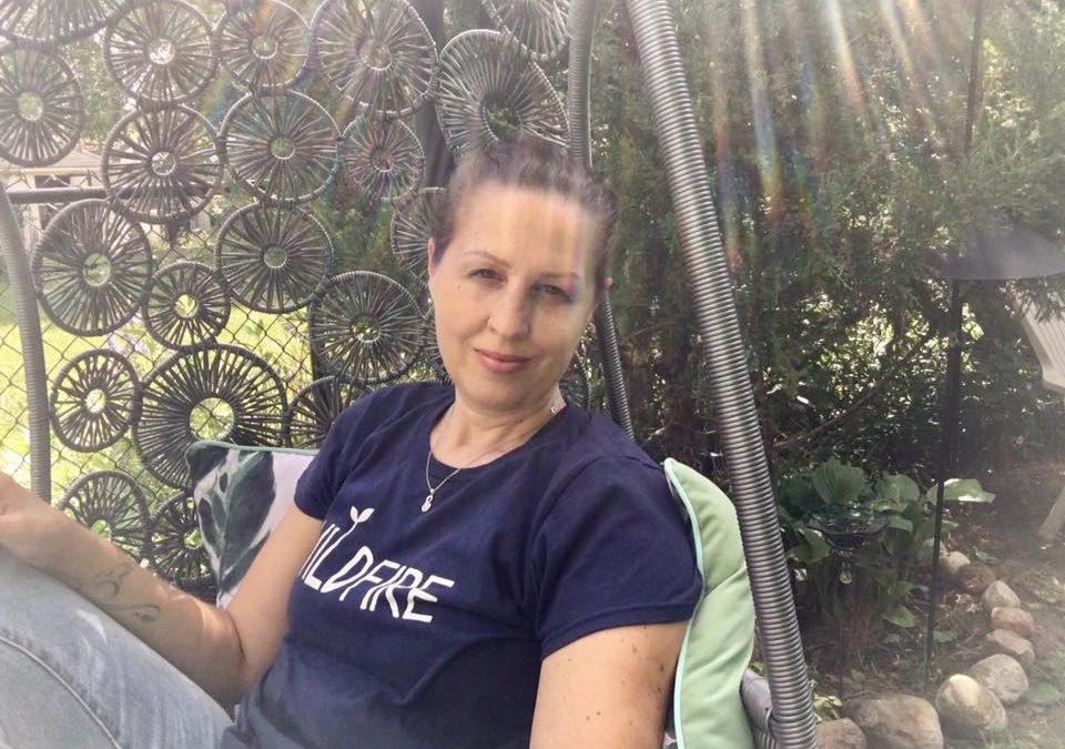 Living with metastatic breast cancer during a pandemic