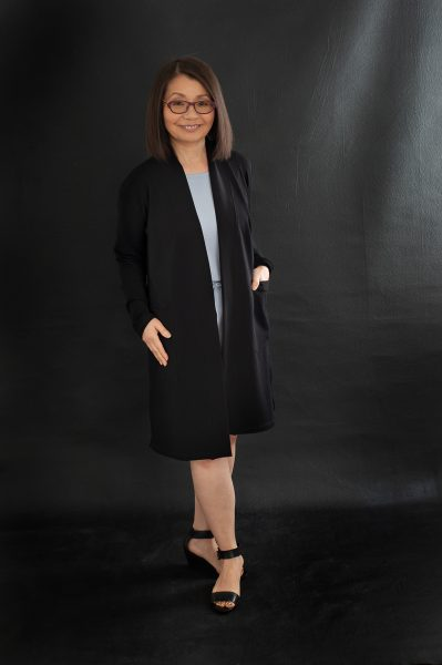 Introducing the cardi-robe by Colleen Kanna, Photo by Anna Epp Photography